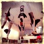 Phantom limbs by Chris Roberts-Antieau