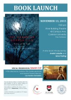 Book launch_Ottawa_poster